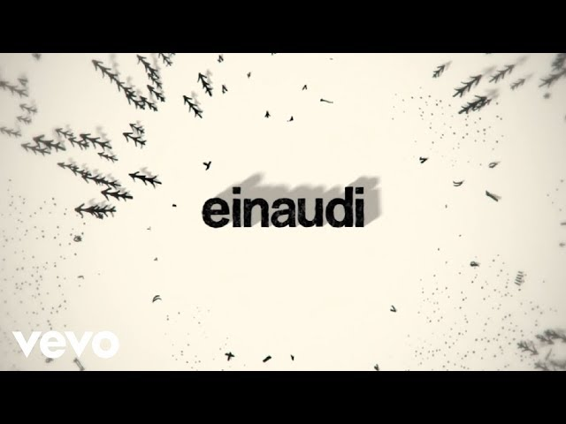 "Vídeo de ""Night"" de Ludovico Einaudi"