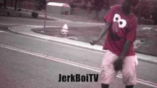 Jerkin-I'm Feelin MySelf (Bennie Diss}