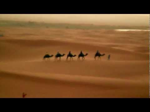 Filming in Morocco with Morocco Film Locations