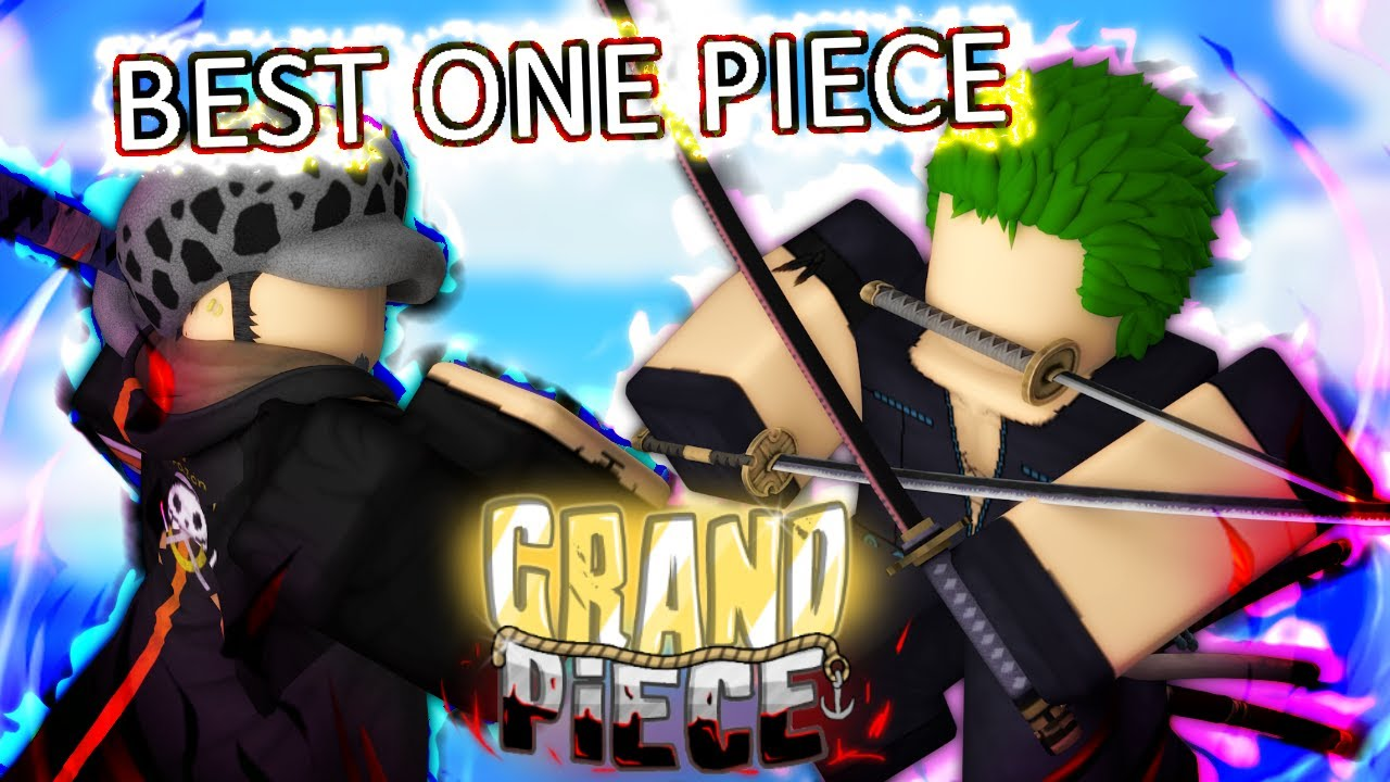RoballTheOne - The BEST One Piece Game on Roblox is Releasing Very Soon!