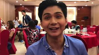 Ryle Santiago Speaks Up About His Alleged Scandal Photo