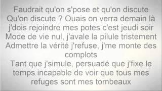 Casseur Flowters - Inachevés - Official Lyrics