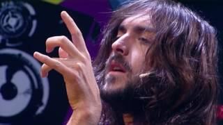 """Rock de Fogón en Banda Soporte - Indios """"Lucidez"""""""