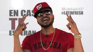 ayudEMONO en Verano - Latin Fresh (Cuando Maneje NO TOME!!)