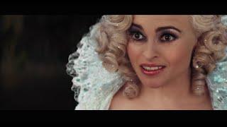 Cenerentola -- Helena Bonham Carter - Intervista alla fata madrina - POD dal film | HD