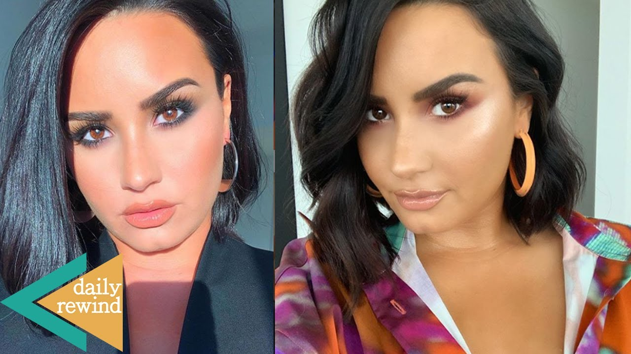 Demi Lovato Dropping New Album about Addiction & Sobriety!