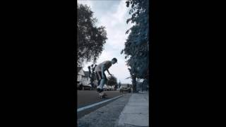first skate video