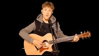 Attention - Charlie Puth (Henry Gallagher Cover) #BestCoverEver