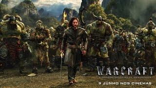 """""""Warcraft: O Primeiro Encontro de Dois Mundos"""" - Prepara-te (Universal Pictures Portugal)"""