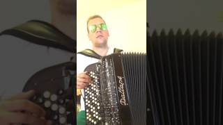 Marko Milutinovic - Luis Fonsi - Despacito ft. Daddy Yankee - Balkan Accordion Version (OV)