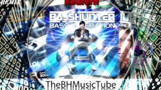Basshunter - I'm So In Love With You (Clubraiser Remix)