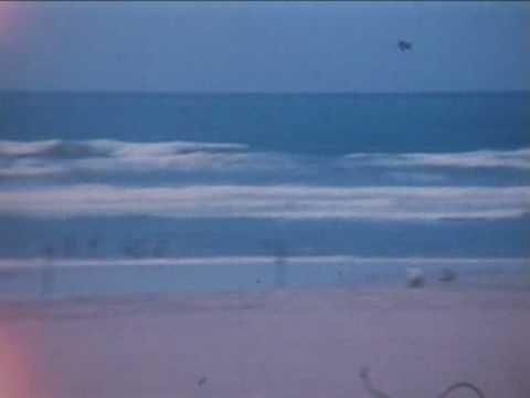 1965 07 Medina Beach, Morocco.wmv