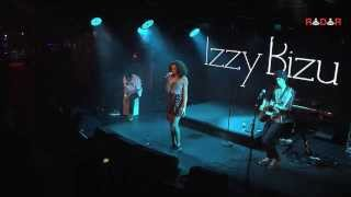 Izzy Bizu - Say My Name (Destiny's Child Cover) | #RADAR 28.11.2013
