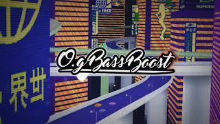 Metro Boomin Feat. Travis Scott - Blue Pill [Bass Boosted]