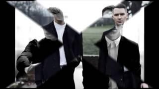 Hurts - Sandman (Official Audio 2013)
