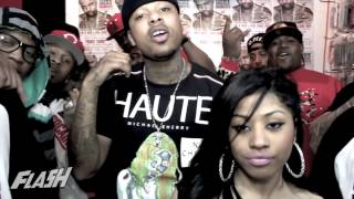 Chinx - Voices [Street Version] - @SHOTBYFLASH
