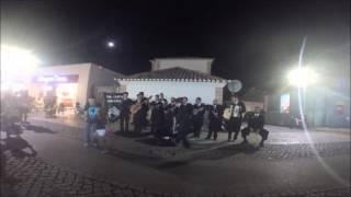 FAN-Farra Académica de Coimbra @ Algarve'15 - Águas do Dão (original Infantuna Cidade de Viseu)
