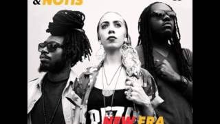Nattali Rize & Notis - Rebel Love Dub