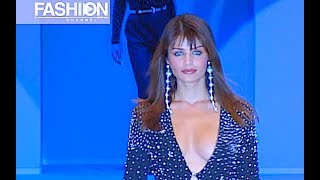 LAURA BIAGIOTTI Fall 1993 Milan - Fashion Channel