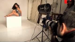 Riya Sen's Hot Photoshoot   YouTube width=