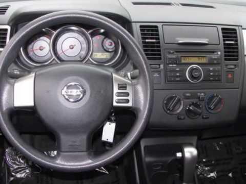 Infiniti Of Baton Rouge >> 2009 Nissan Versa Problems, Online Manuals and Repair ...