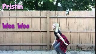 PRISTIN - Wee Woo (Dance Cover) sneak peek