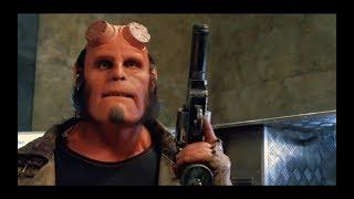 Hellboy - Official® Trailer [HD]