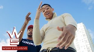 """IB Trizzy x Lil Bibby """"Nothing To Me"""" (WSHH Exclusive - Official Music Video)"""