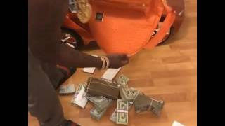 Kodak Black - Orange Money