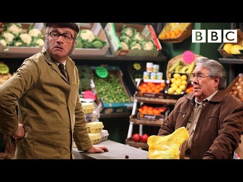 My Blackberry Is Not Working! - The One Ronnie, Preview - BBC ...