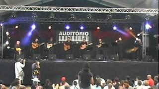 Festa do avante 2012 - Traz outro amigo também - CANTO D'AQUI