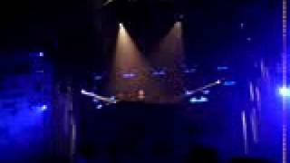 CV - Dream Machine @ Trance Energy 2005