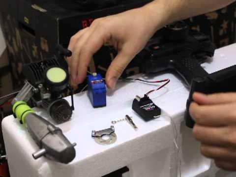 FAİL SAFE FAİLSAFE nedir.? uzaktan kumandalı model araçlarda akıllı frekans sinyal kullanımı