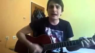 Lexington band - Potraži me cover by Mirza Selimović