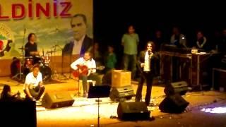 Murat Başaran - Alev Alev (Canlı) İnegöl - Yenice (Bursa) (14.09.2013)