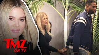 Khloe & Tristan Are Still Going Strong | TMZ TV