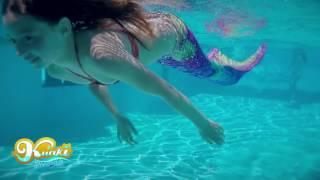 Cómo nadar como una Sirena
