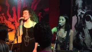 Nós - Anavitória (Kabul Bar - 25/09/2015)