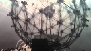 Hardwell playing Hardwell & Showtek - How We Do @ Sensation Amsterdam 2012