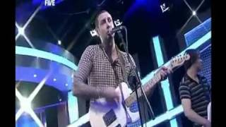 PSR 'Nothing From You' Live On Studio 5 SKY TV