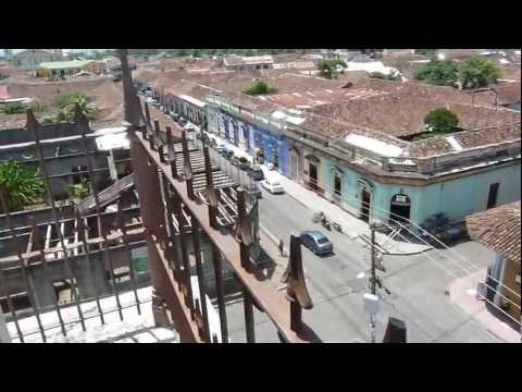 Granada, Nicaragua 2011