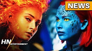 Early Dark Phoenix Box Office Tracking Reveals Lowest X-Men Franchise Numbers
