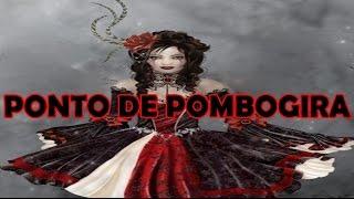 Ponto de Pombogira (Esmeralda) -  É uma beleza só (Autor: Marcello Pereira)