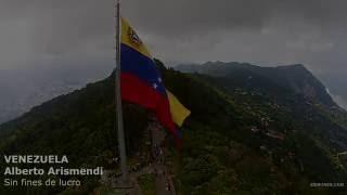 VENEZUELA Canción - Alberto Arismendi