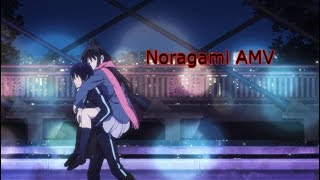 Noragami 【AMV】 Nightcore - Smoke Filled Room (Mako)