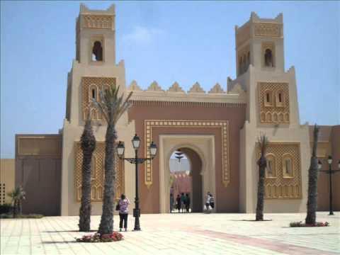 Saidia – Morocco