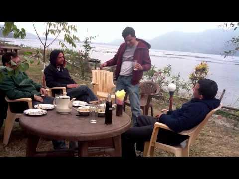 Salman Khan Fan party in Nepal