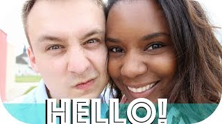 HELLO & WELCOME | Let's do better now