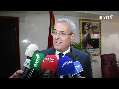 Video : Mohamed Benabdelkader s'explique sur la décision  du changement horaire
