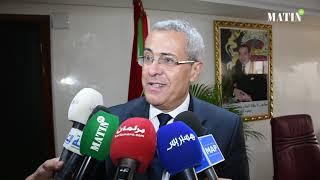 Mohamed Benabdelkader s'explique sur la décision  du changement horaire